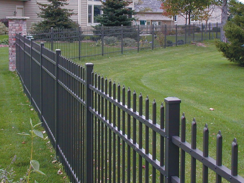 Image result for Various Kinds Of Fences