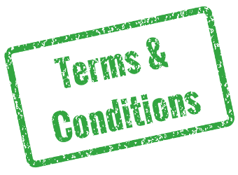 ecofencing company website terms and conditions