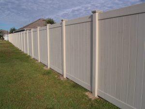 ecofencing company- vinyl fence