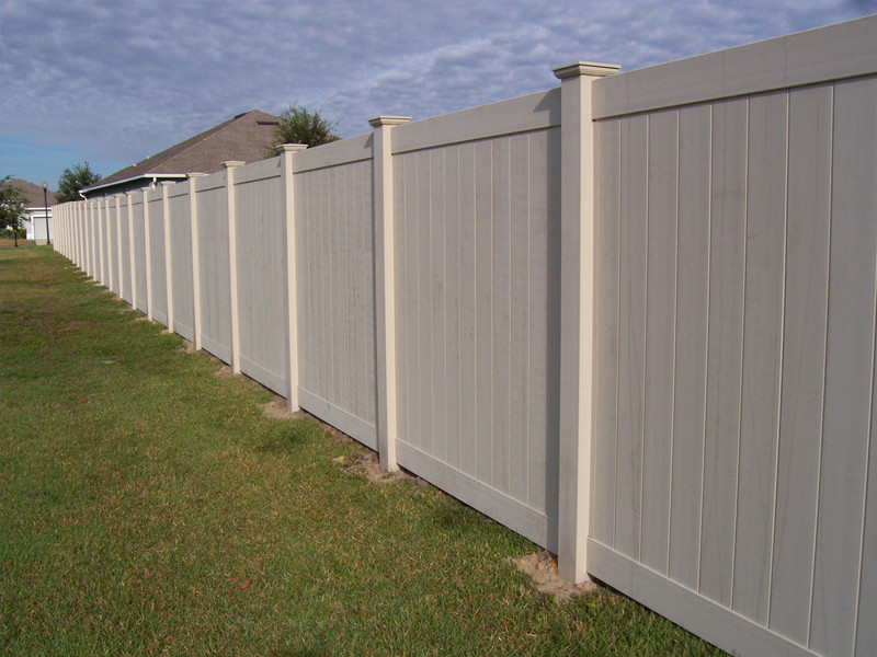Choosing The Right One • EcoFencing Company