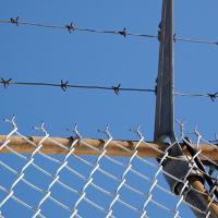 ecofencing company - chain-link fencing