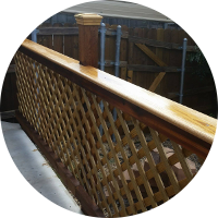 dallas fence company - decks