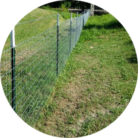 dallas fence company - farm fencing