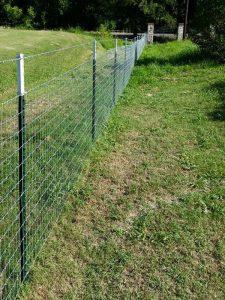 ecofencing company - farm fence