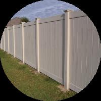 ecofencing company - vinyl fencing